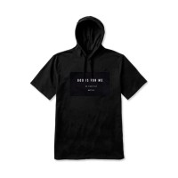 God Is For Me Unisex Hoodie