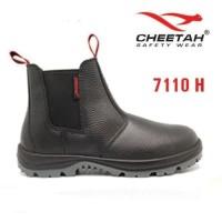 Sepatu Safety Proyek CHEETAH 7110 H
