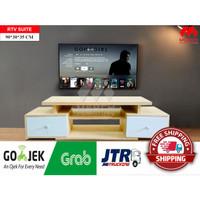 RTV Suites TV Cabinet Rak TV Minimalis 90 x 35cm