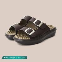 Jaco Kozuii Sandal Kesehatan & Refleksi - K-Walk