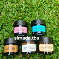 The Body Shop Masker wajah (Facial Mask)