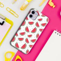 Casing HP premium iPhone Samsung Vivo OPPO Aksesoris Termurah Fruits