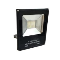 Lampu Sorot LED Flood Light 50 W Lampu Penerangan 50W Outdoor 50 Watt