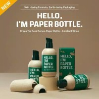 Innisfree Limited Edition Green tea Seed Serum 160ml Paper Bottle
