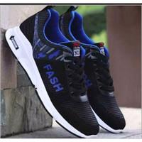 Sepatu Pria Sport / Sepatu Sneakers Pria / Sepatu Running Pria