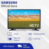 Led Tv Samsung 24 inch UA24T4001AK UA 24T4001 AK USB Movie