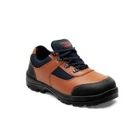5001 CB - Cheetah - Double Sol Polyurethane - Safety Shoes