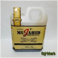 Madu Mujahid (Madu Plus Propolis) 1kg