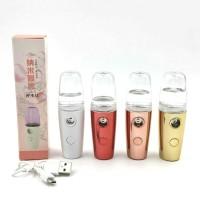 Nano moisture Spray Perawatan Wajah Portable Mist Sprayer Pelembab