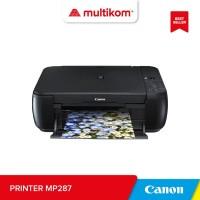 Printer Canon Pixma MP 287