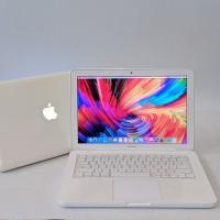 Laptop Apple Macbook unibody