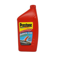 Prestone Radiator Cool Ready to Use Coolant 1L - PINK