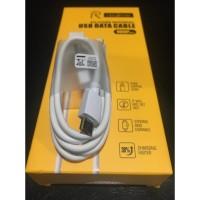 Kabel Cable Data Realme Micro Usb Original