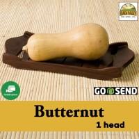 Sayur lokal premium - Labu Butternut per head