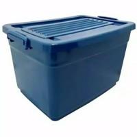 Box container 50 Liter CPM Lebih Tebal Kualitas Shinpo Wagon Lion Star