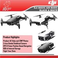 DJI Mavic Air Basic White & Onyx Black