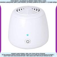 O Air Purifier Ozone Generator Car O3 Ionizer Disinfect Sterilizer