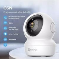 EZVIZ C6CN HD 1080p IPCAM Smart 360 panoramic with RJ45 CCTV IP Camera