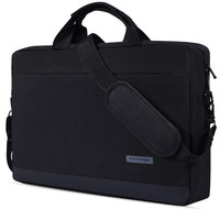 Tas Laptop Selempang Shoulder Bag Waterproof 15 16 inch