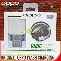 ORIGINAL Charger Casan OPPO 4A Micro USB VOOC Flash charge F3 F5 F7 F9