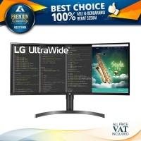 "Monitor LED LG 35WN75C 35"" Ultrawide 3440x1440 100Hz USB C Speaker"