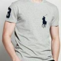 tshirt Baju Kaos Ralph Big Size 3XL & 4XL