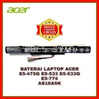 Baterai Acer Aspire E5-475 E5-475G E5-575 E5-575G E5-553G E5-573G