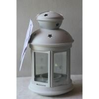 Rotera Lantern/lentera/tempat lilin