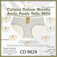 Celana Dalam Wanita Bahan Katun Lembut Motif Imut Tally 0011