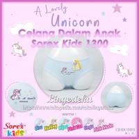 CD Celana Dalam Anak Anak Perempuan Sorex 1300 1301 1302 1305 1308
