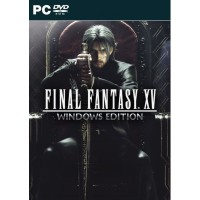 Game PC Final Fantasy XV Windows Edition