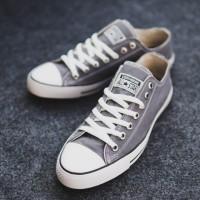 CONVERSE ALL STARS Sepatu Sneakers Pria Kasual Santai kerja Kuliah