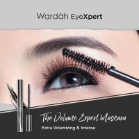 WARDAH MASCARA VOLUME EXPERT ORIGINAL