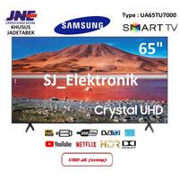 LED TV Samsung 65 Inch UA65TU7000 - 65TU7000 UHD 4K SmartTV HDMI USB