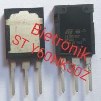 Y60NK30 Y60NK30Z STY60NK30Z Original STMicroelectronics