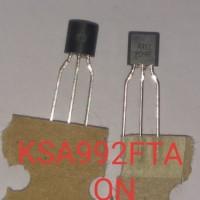 A992 KSA992 KSA992FTA Original On Semiconductor