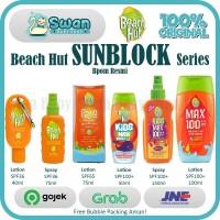 Beach Hut Sunblock Anak & Dewasa Beach Hut | Sunscreen Wajah Badan