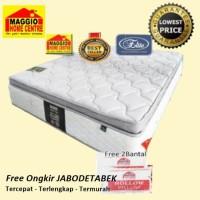 Kasur Springbed ELite Pillowtop - Elite Springbed - 120 KSR ONLY