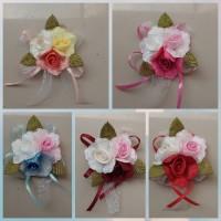 Bunga aplikasi mawar 3in1