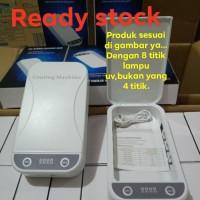 UV STERILZATION BOX