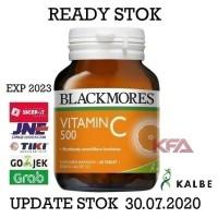 Blackmores Vitamin C 500 Original