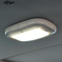 Athshima 285 Lampu Baca LED Magnetik Universal USB untuk Interior