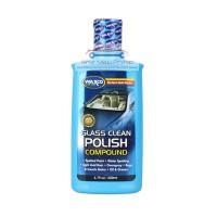 Waxco Nano Tech Glass Clean Polish Compound 200 ml Cairan Pembersih