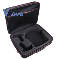 Shoulder EVA Travel Case for HTC VIVE Cosmos VR Virtual Headset