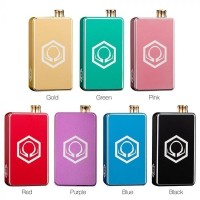 AAA Ohm AIO Pod Kit 100 Authentic by Ohm Vape GOLD perkakas