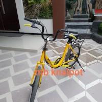 Jual Sepeda Minion Murah Harga Terbaru 2020