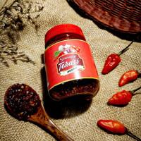 Sambal Terasi Mami by Norie Kitchen