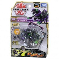 Bakugan BBP-005 Booster Deluxe Howlkor Action Figure
