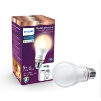 lampu philips smart wifi led 9 w led bulb philips 9w tunable white