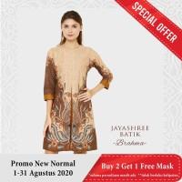Jayashree Batik Brahma Dress - S
